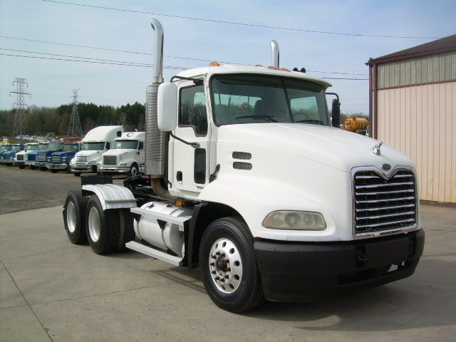 Heavy trucks for sale
