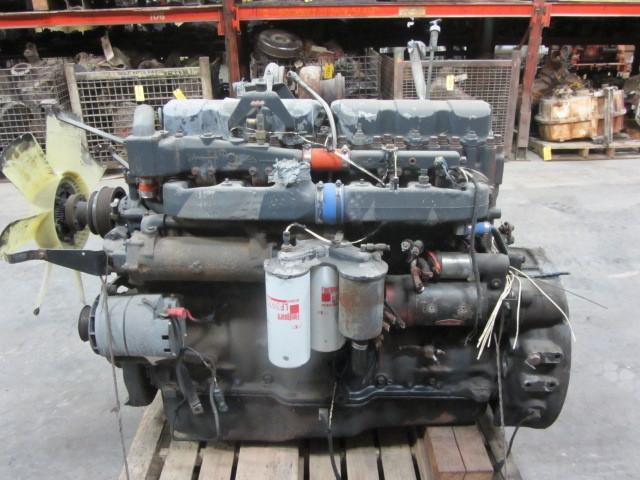 Mack Engines