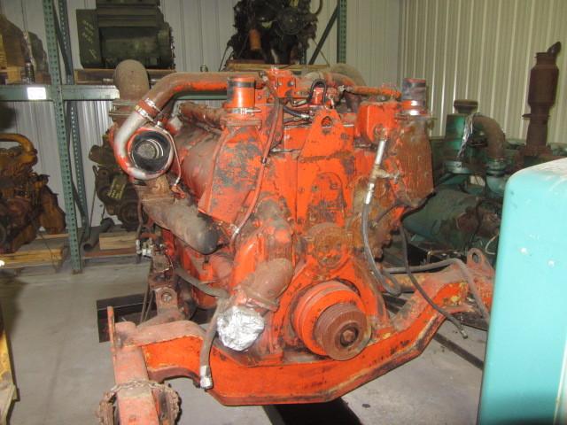 Detroit 12v149tt Used V12 Diesel Engine Adelman S Truck Parts