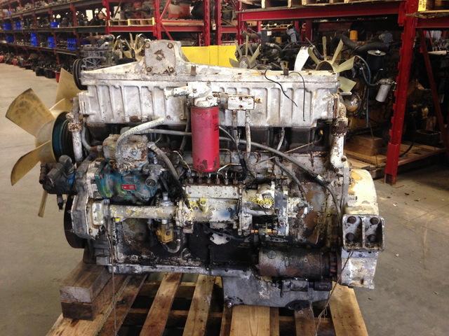 Caterpillar 3406a Diesel Engine