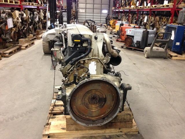 Mercedes OM460LA MBE4000 Diesel Engine