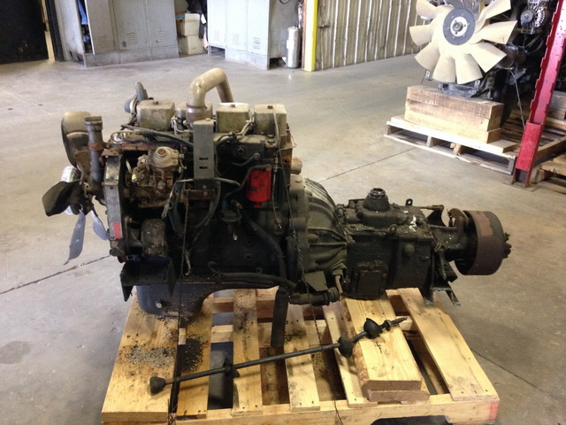 Bt on Ford 4 9l Engine Specifications