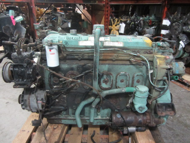 Detroit Diesel 6 71t Turbocharged Engine Adelman S Truck