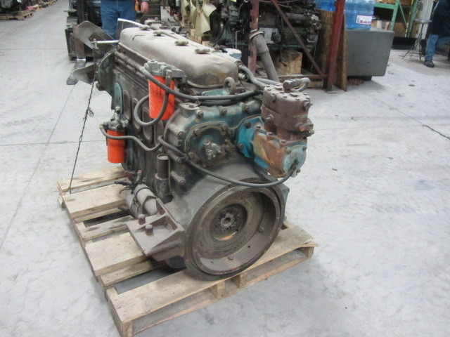 DETROIT DIESEL 6-71 | 71 SERIES USED ENGINE - Adelman's