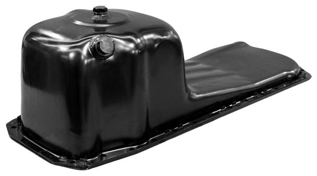 New Cummins L10-M11-ISM Oil Pans
