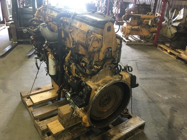 Caterpillar C15-475hp ACERT Diesel Engine