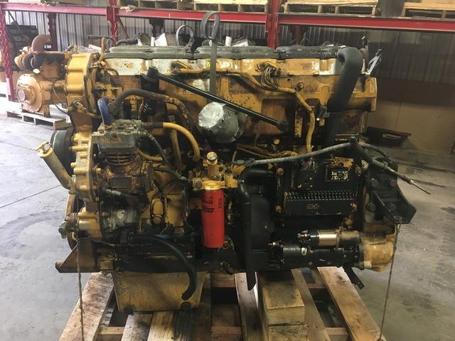 Caterpillar C15-435hp ACERT Diesel Engine