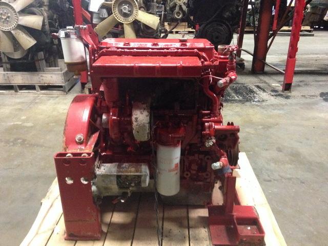 Caterpillar 3114 Industrial Diesel Engine