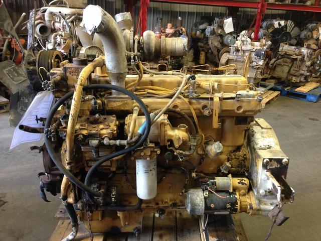 3306 Cat Engine Horsepower – Wonderful Image Gallery