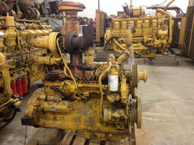 Used Core C Cat Engine For Sale