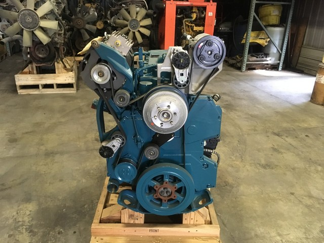 EXAMPLE PHOTO ONLY; MAY NOT BE ACTUAL ENGINE