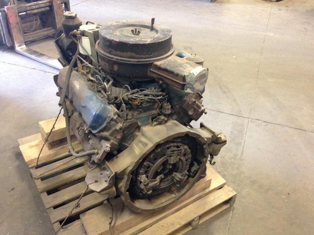 International 6 9 Liter Used V8 Non Turbo Adelman S
