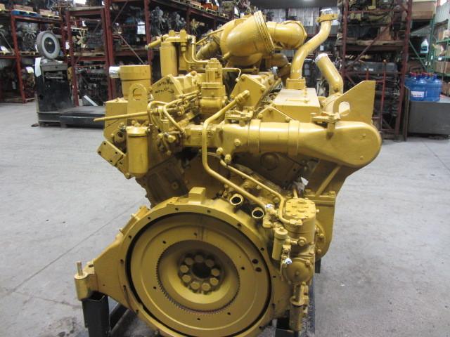 CAT D346 | USED CATERPILLAR V8 DIESEL ENGINE - Adelman's ...