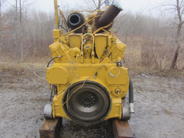 CATERPILLAR 3512-DITA