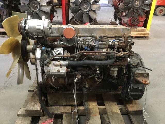 Cummins ISB-260hp 5 9 Liter Engine