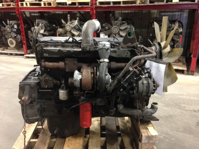 Cummins ISM-330hp Diesel Engine