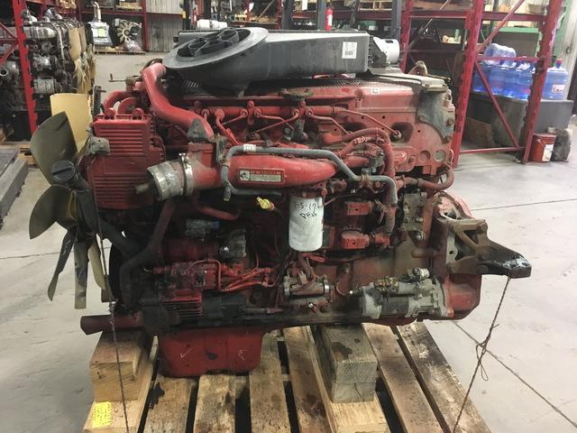 Cummins ISX15-450hp DPF/DEF Engine   Adelman's Truck Parts