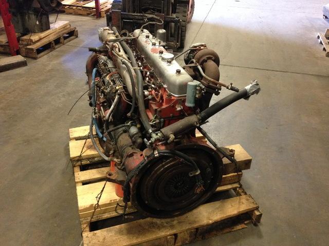 Mack MS200 Midliner Diesel Engine