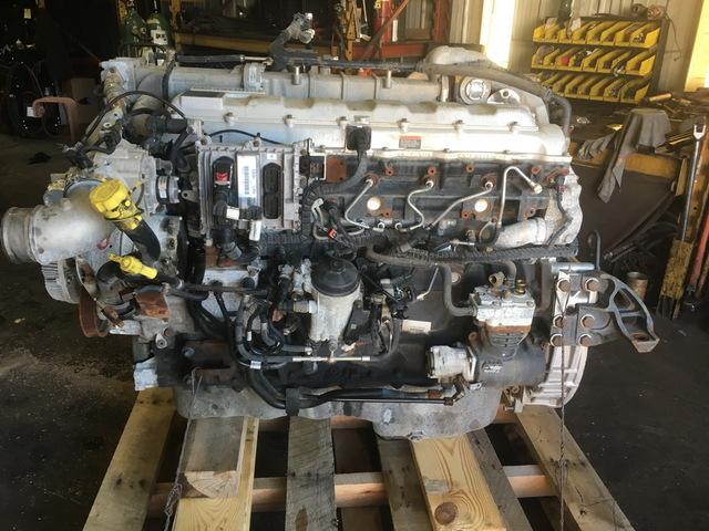 International MaxxForce 13 Electronic Diesel Engine
