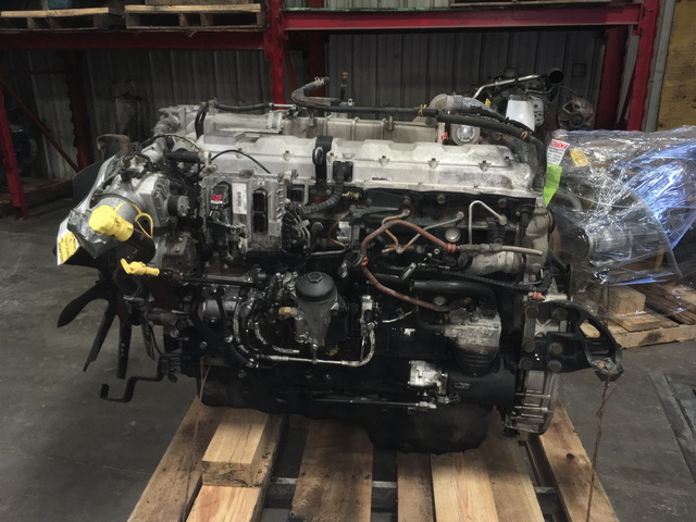 Used Trucks For Sale In Ma >> International MaxxForce 13 EGR/DPF Diesel Engine | Adelman ...