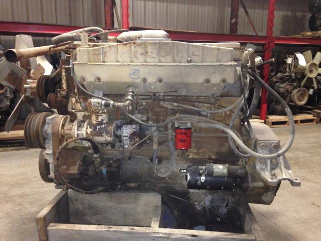 Cummins NTC350 Big Cam II Diesel Engine