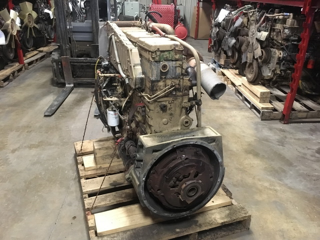 Cummins NTC365 Big Cam IV Diesel Engine