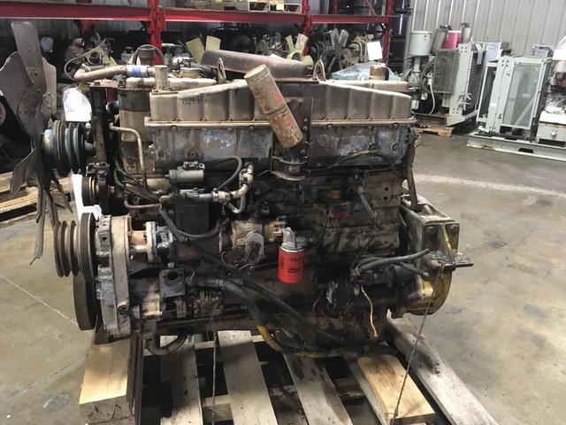 Cummins NTC400 Big Cam III Diesel Engine