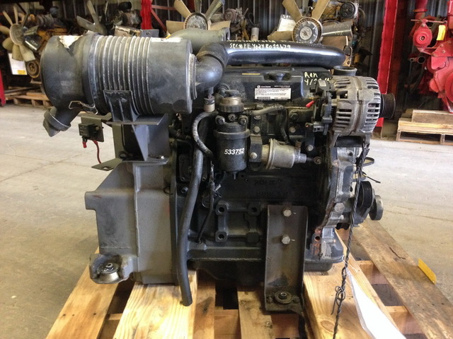 John Deere 4024t Engine Failures Problems And Solutions
