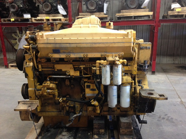 Cummins Qsk19 Industrial Engine