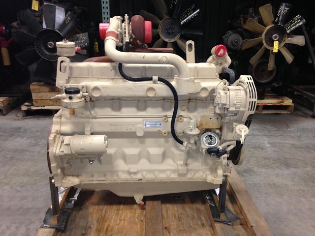 john deere 6059t rebuilt diesel engine. Black Bedroom Furniture Sets. Home Design Ideas