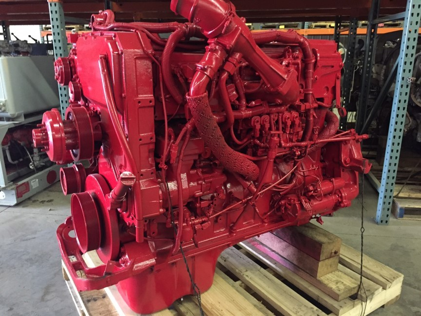 Adelman's Chicago | Heavy Truck, Equipment